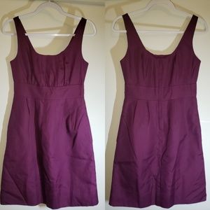 J Crew, Beautiful Sleeveless dress